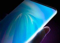 Smartphones da Samsung terão um novo tipo de ecrã! Sabe os pormenores!