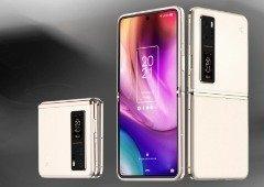 Smartphones dobráveis: esta grande empresa não acredita no seu sucesso em 2021