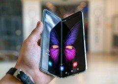 Smartphones dobráveis para 2020. Quais serão revelados e que chegarão ao mercado!