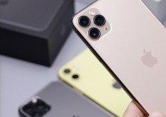Smartphones: o maior mercado mundial contraiu 20,4% em 2020