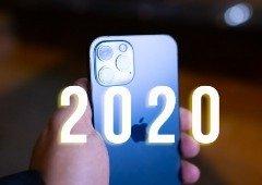 Os smartphones preferidos da equipa 4gnews em 2020 (Seleção Bacelar)