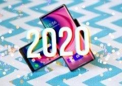 Os smartphones preferidos da equipa 4gnews em 2020 (Seleção do Vitor)