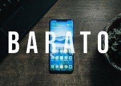 Os 15 melhores telemóveis baratos que valem a pena em 2019