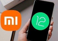 Estes 6 smartphones Xiaomi já estão a receber o Android 12