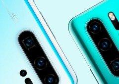 Smartphones: Xiaomi e Samsung sobem com a queda da Huawei