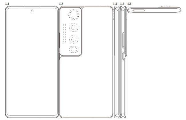 Smartphones Xiaomi Mi 12
