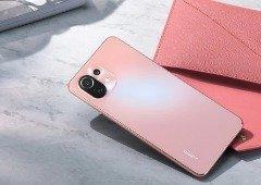 5 smartphones Xiaomi em promoção à tua espera na Amazon