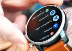 Smartwatch da Google pode receber funcionalidade do Apple Watch
