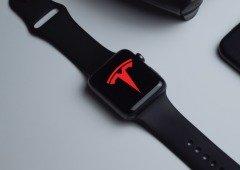 Smartwatch da Tesla pode ser uma realidade no futuro! Sabe mais