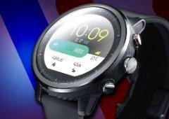 Smartwatch da Xiaomi com Wear OS poderá chegar ainda este mês