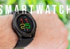 Smartwatch do Facebook com Android da Google está a caminho