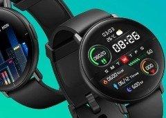 Smartwatch Mibro Lite: provavelmente o melhor relógio com ecrã AMOLED até 40 €
