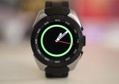 Smartwatch NO.1 G5 Review | Desportivo e a um bom preço