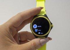 Smartwatch PUMA com WearOS já está à venda e convence!
