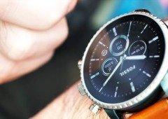 Smartwatches da Fossil recebem novidade para competir seriamente com o Apple Watch