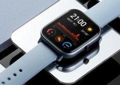 Smartwatches da Xiaomi ficarão mais poderosos em breve! Entende