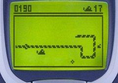 Snake, o mítico jogo da Nokia,  está de volta!