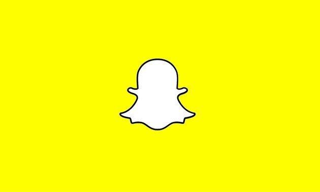 Snapchat Baby