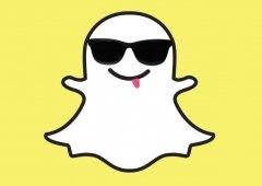 Snapchat no Windows 10 Mobile (com vídeo)