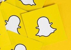 Snapchat surpreende ao lançar nova plataforma de jogos