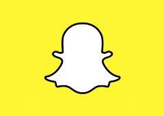 Snapchat vai remover filtro que ameaça a segurança dos utilizadores