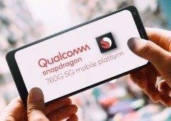 Snapdragon 780G é o novo SoC Qualcomm de gama média a 5 nm
