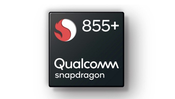 Qualcomm Snpadragon 855+