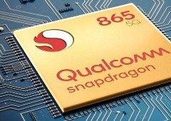 Snapdragon 865 convence nos seus primeiros testes de benchmark