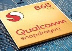 Snapdragon 865 Plus já tem data prevista para chegar ao mercado