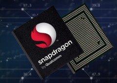 Snapdragon 865: próximo processador topo de gama apanhado em benchmarks