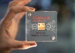 Snapdragon 888: mais de uma centena de smartphones contarão com o processador