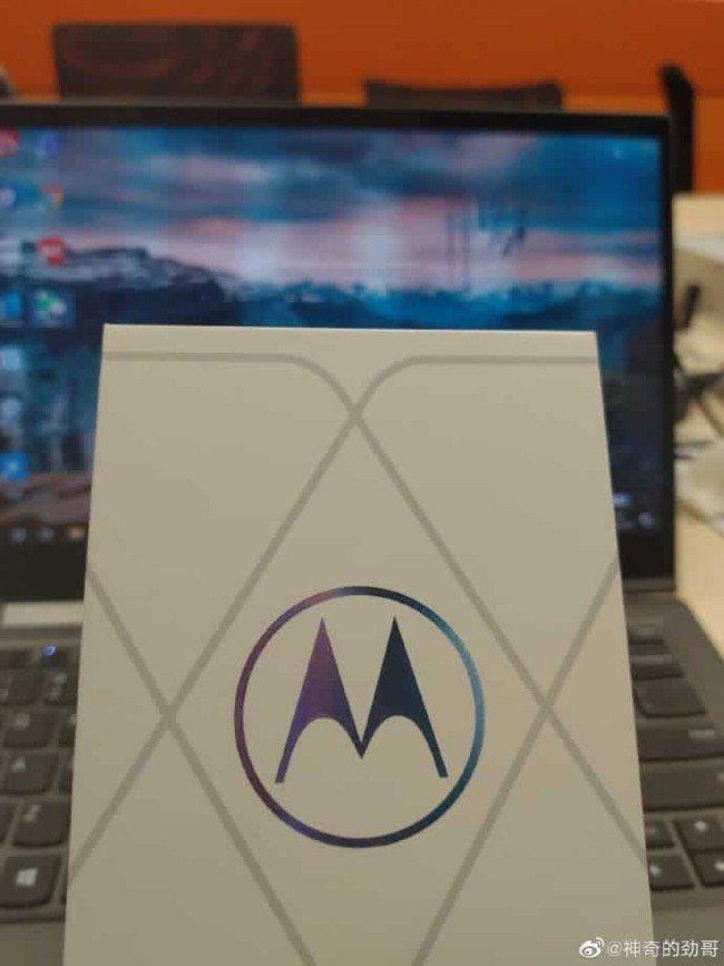 Motorola Snapdragon 888