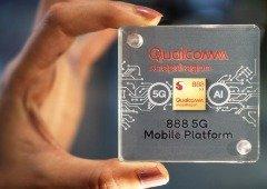 Snapdragon 888: os primeiros três smartphones com o novo SoC Qualcomm