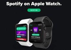 Snowy: Spotify chegará (finalmente) ao Apple Watch