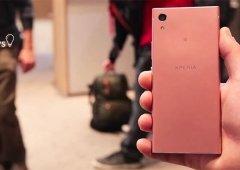 Sony Xperia XA1 deverá chegar com preço mais agradável do que o esperado