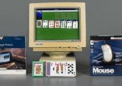 Solitário celebra 30 anos! Ajuda a Microsoft a bater um recorde mundial!