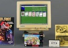 Solitário da Microsoft entra no Hall of Fame dos videojogos