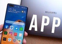 3 soluções para instalar as melhores apps em smartphones Huawei