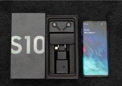 Sondagem: comprarias um smartphone sem acessórios?