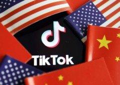 Sondagem: deve o TikTok ser banido?