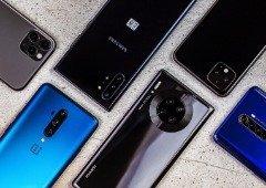 Sondagem: mais câmaras ou lentes melhores nos telemóveis?