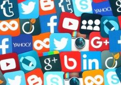 Sondagem: qual é a rede social que mais utilizas?