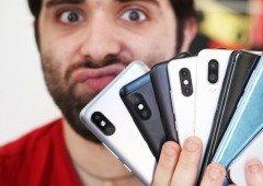 Sondagem: qual é a tua marca de smartphone favorita?