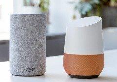 Sondagem: Tens ou pensas em comprar uma Assistente Google ou Alexa para a tua casa?