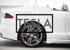 Sonhas com um Tesla Model S descapotável? Há quem já tenha criado um