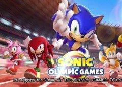 Sonic celebra os Jogos Olímpicos de Tóquio com novo jogo para Android e iOS