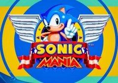 Sonic Mania: Anunciada a data de lançamento e respetivo preço!