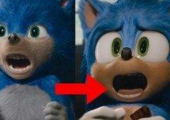 Sonic The Hedgehog recebe novo trailer com design MUITO melhor!