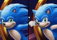 'Sonic The Hedhehog' adiado para 2020 por design mais apelativo