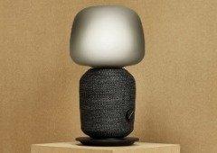 Sonos e IKEA fizeram um candeeiro que vais simplesmente adorar
